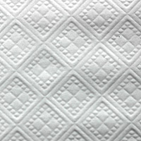 Toalhas de mesa de papel para restaurantes